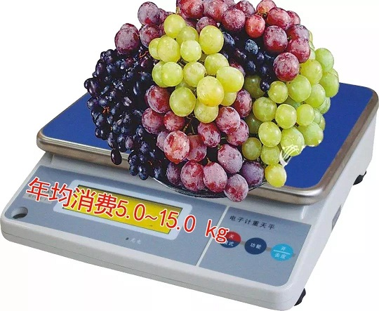 我国消费者对鲜食葡萄的需求特征与偏好