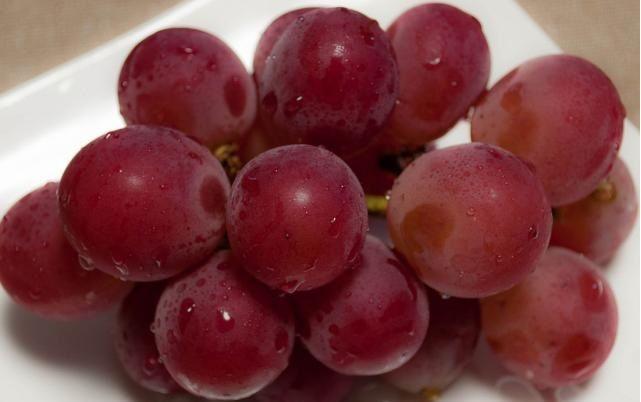 世界最贵最好吃葡萄,专家用14年研发,一串26颗要价7万元